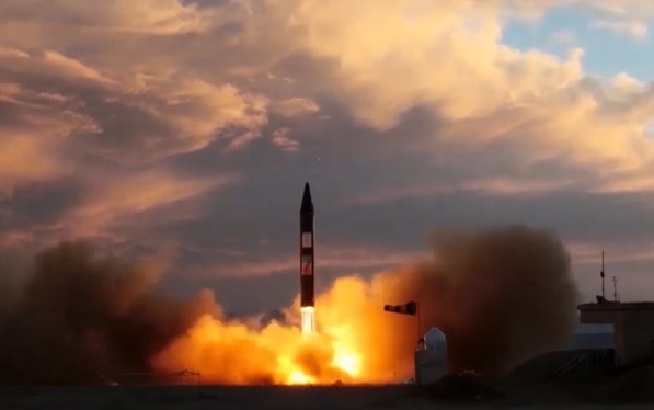 Iran Daily: Military Defends Latest Missile Test