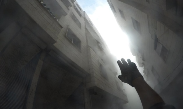 Syria Daily: Assad Regime Bomb Another Hospital in Idlib Province, Kill Children and Rescuer