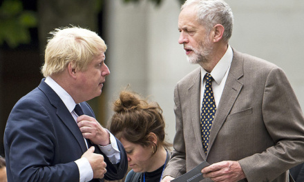 EA on talkRADIO: Conservatives and Labour Stumble at Start of UK General Election