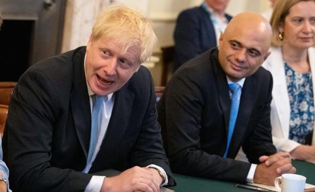 EA on talkRADIO: UK Prime Minister's Office Takes Control of Treasury