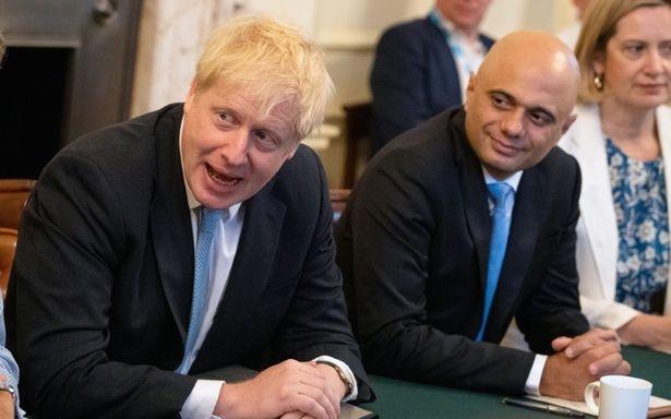 EA on talkRADIO : united kingdom Prime Minister Office Takes Control of Treasury