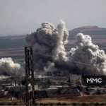 "Syria Daily: Assad Regime Blasts ""Ghost Town"" of Khan Sheikhoun"