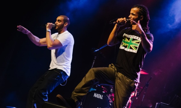 Fight the Power: Can Rap Music Bring Political Change?
