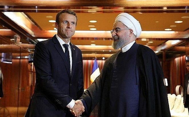 Iran Daily: France — Economic Link With Tehran Depends on US Support