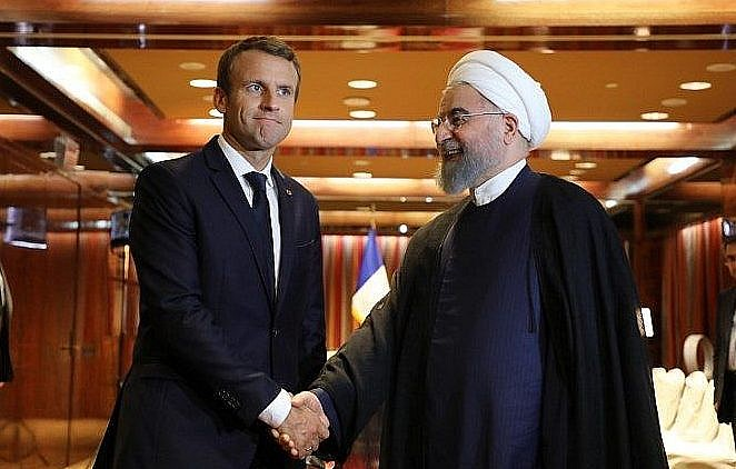 Iran Daily: France's Macron Pursues Mediation Between Tehran and US