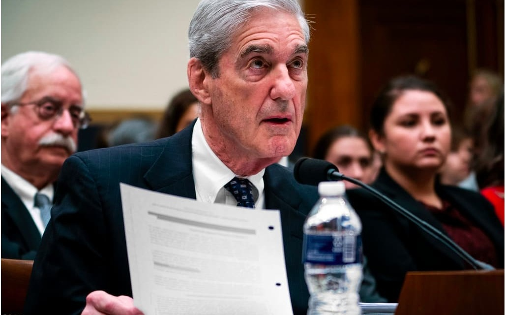 TrumpWatch Video Special: This Ain't Columbo — Mueller's Suspect Likely to Get Away With The Crime