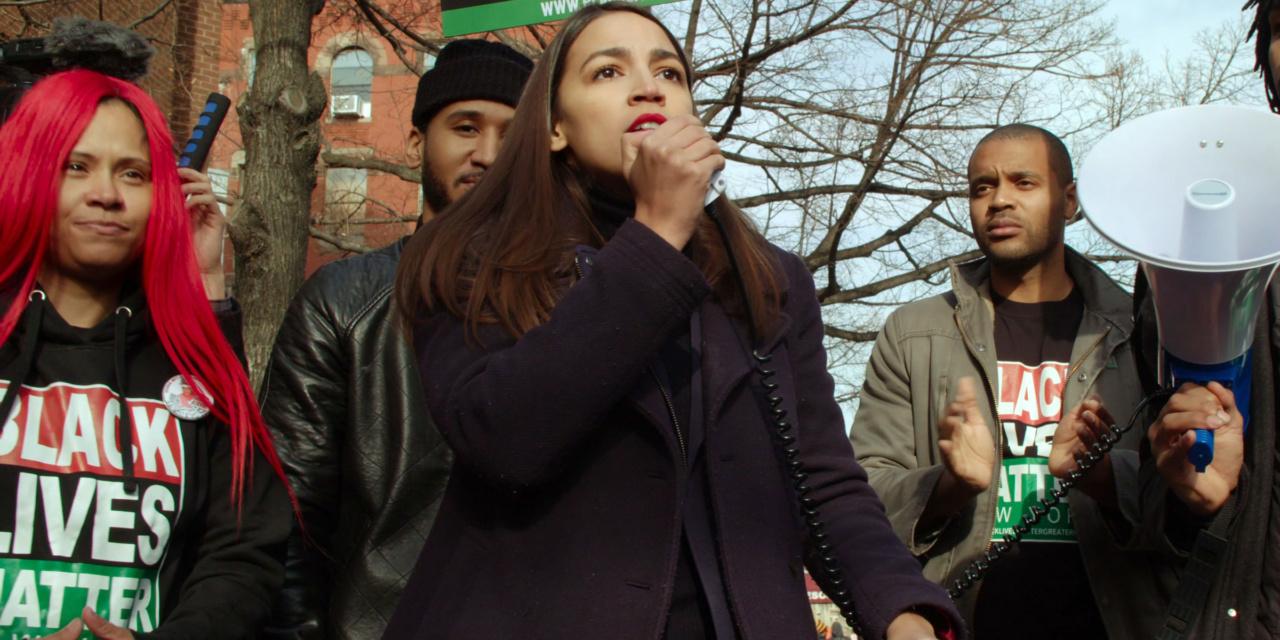 Netflix: The New Outlet for US Progressive Politics?