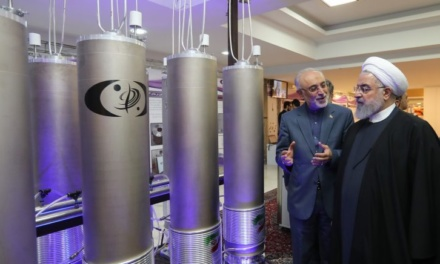 Iran Daily: Tehran to Europe — We May Pull Out of 2015 Nuclear Deal