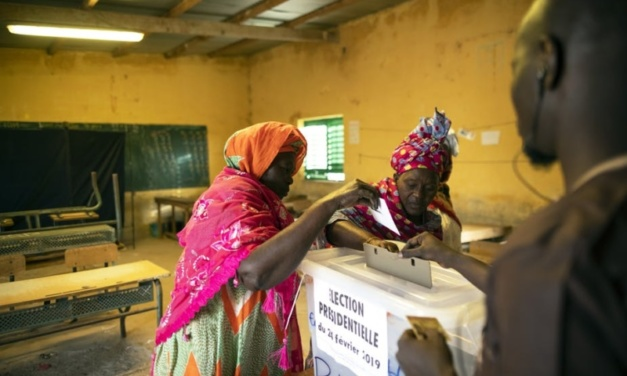 Democracy in Africa: Success Stories Defying the Odds