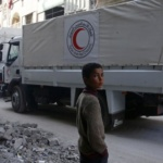 Syria Daily: UN Official Defends Aid Cooperation with Assad Regime Despite Sieges and Corruption