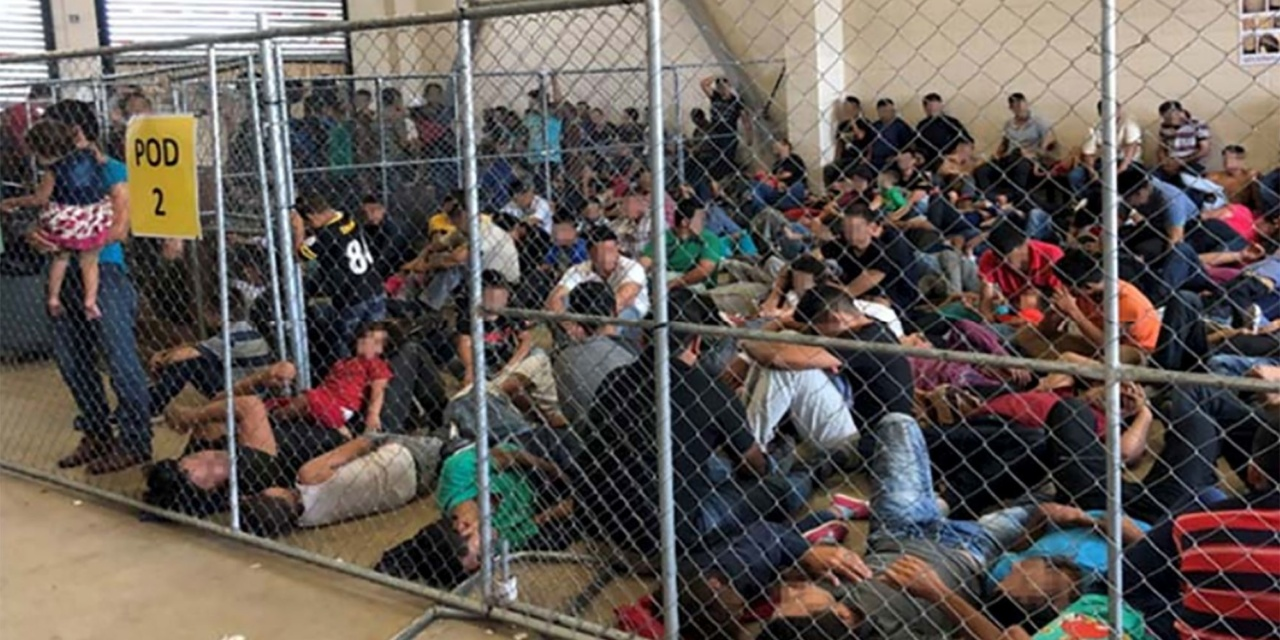 TrumpWatch, Day 945: Trump Administration Plans for Indefinite Detention of Immigrant Families