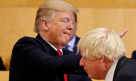 EA on talkRADIO: Trump, Brexit, and the UK Ambassador; Next Steps for Democrats in 2020 Election