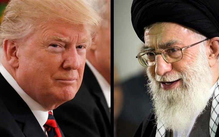Interview: The US and Iran in the Age of Trump