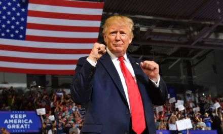 TrumpWatch, Day 909: Trump Takes Re-Election Racism to a North Carolina Rally