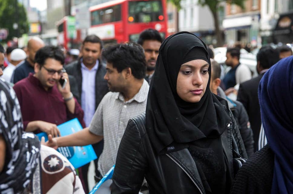 Calling the UK Media: Be Responsible in Your Reporting on Muslims