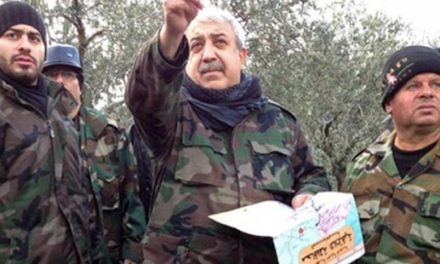 """Syria Daily: Pro-Assad """"Butcher of Baniyas"""" Seriously Wounded in Explosion"""