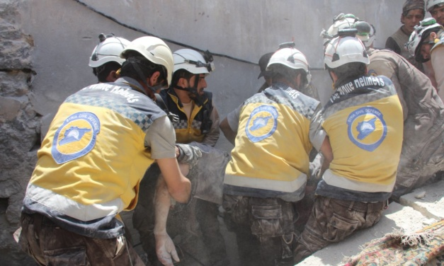 Syria Daily: As Assad Meets Russians, Another 11 Civilians Killed in Northwest