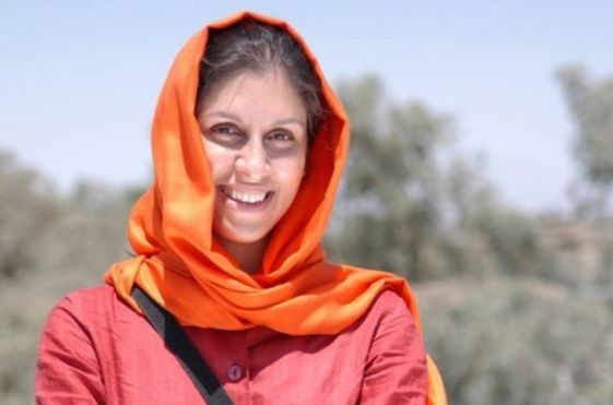 Iran Daily: Political Prisoner Zaghari-Ratcliffe Isolated in Mental Health Ward
