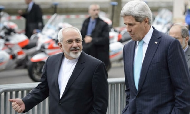 US, Iran, and The Crisis of Trust