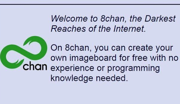 EA with BBC: White Supremacy, Mass Killing, and the 8chan Forum