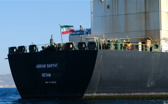 Iran Daily: Syria Becomes Tehran's Top Oil Customer