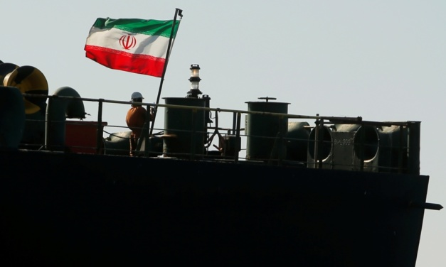 Iran Daily: President's Top Aide — We Are Mysteriously Selling Our Oil
