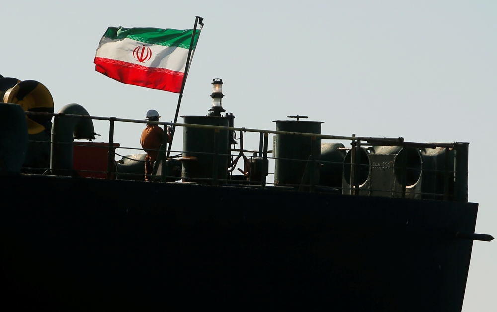 Iran Daily: Impounded Supertanker Leaves Gibraltar — Will US Try to Intercept It?