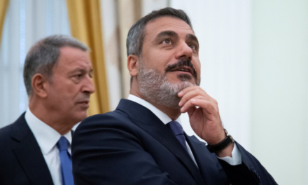 Syria Daily: Turkey and Russia in Talks Over Fate of Opposition-Held Northwest