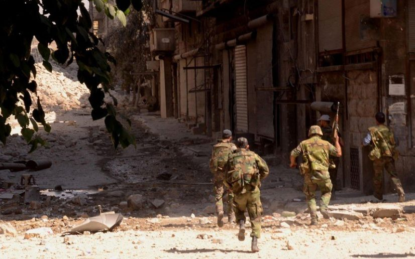 Syria Daily: Setback for Russia-Regime Offensive in Northwest