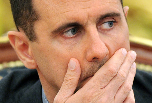 """Syria Daily: Assad Regime — """"Ceasefire"""" in Northwest…If Anti-Assad Forces Pull Back"""