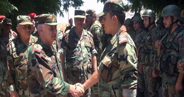 """Syria Daily: Regime Hails """"Important"""" Advance in Opposition-Held Northwest"""