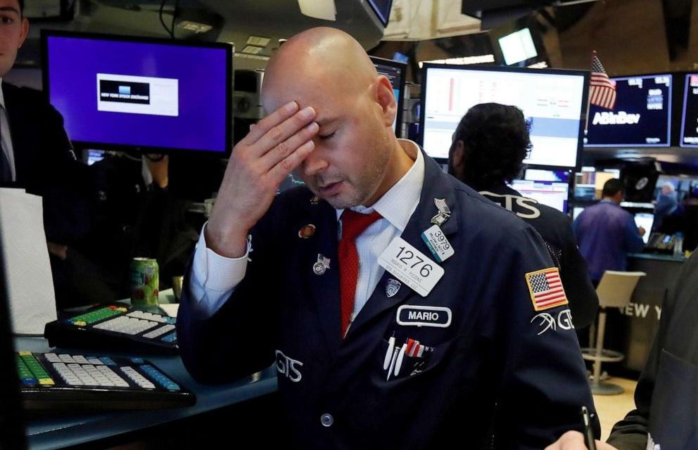 TrumpWatch, Day 937: Signs of Economic Slowdown in US and Around World