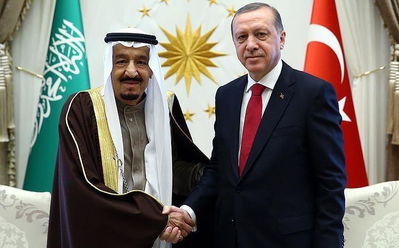 Saudi Arabia's Monarchy Resists a Rapprochement with Turkey