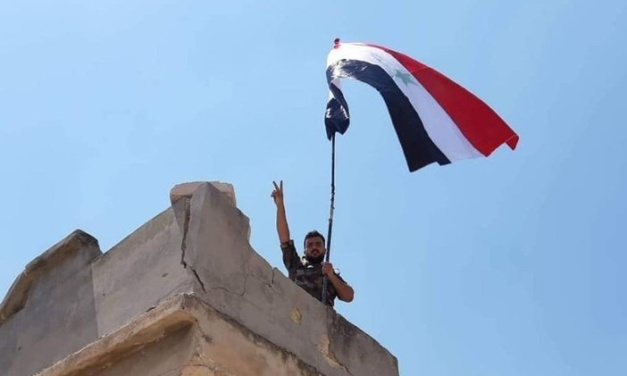 """Syria Daily: Russia-Regime Advance in Northwest After Breaking """"Ceasefire"""""""