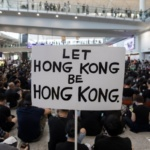 EA on talkRADIO: Will Beijing Intervene Against Hong Kong Protesters?