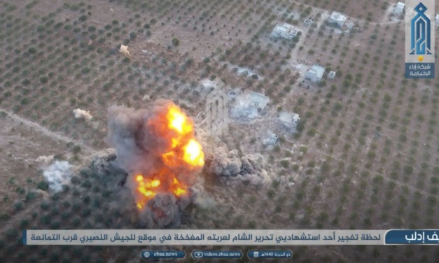 Syria Daily: Russia-Regime Offensive Seeks More Gains in Idlib