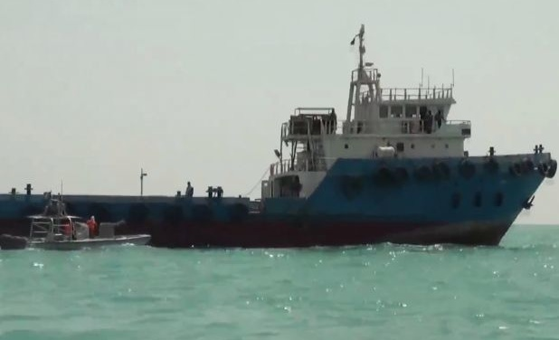 Iran Daily: Revolutionary Guards Seize 3rd Tanker in 3 Weeks