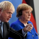 EA on talkRADIO: The Reality of Boris Johnson's Brexit Meeting in Germany; Is UK's HS2 Railway Doomed?
