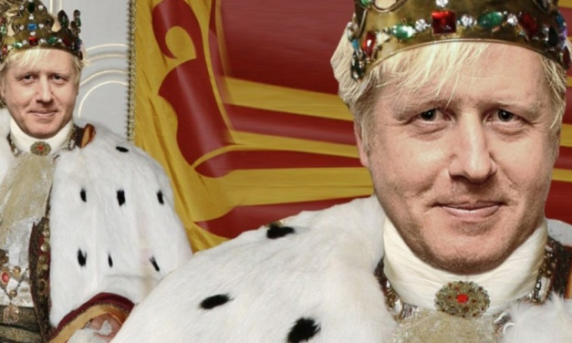 Why Boris Johnson Should Take Heed of King Charles I