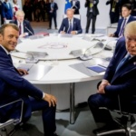 TrumpWatch, Day 948: Out-Maneuvered at G7 Summit, Trump Flounders Over His China Trade War