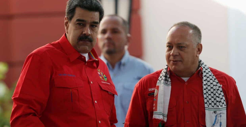 EA on Monocle 24: Venezuela's Maduro Government Talks with Trump Administration