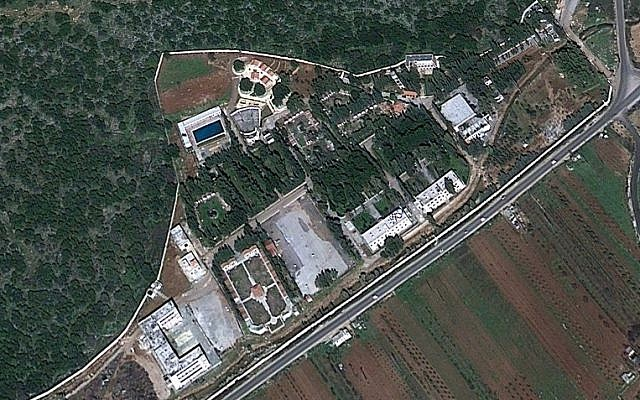 Syria Daily: Israel Again Strikes Major Regime Weapons Complex — Reports