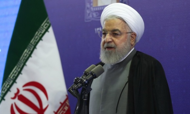 Iran Daily: Rouhani Threatens to Suspend More Nuclear Deal Commitments