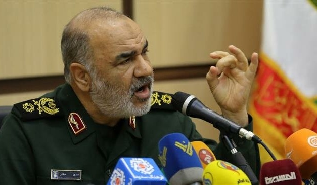 "Iran Daily: Revolutionary Guards — War May Mean Israel's ""Irreversible Collapse"""