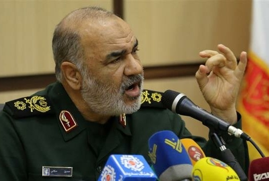 """Iran Daily: Revolutionary Guards — War May Mean Israel's """"Irreversible Collapse"""""""