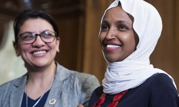EA on talkRADIO: Israel's Ban on Rashida Tlaib and Ilhan Omar