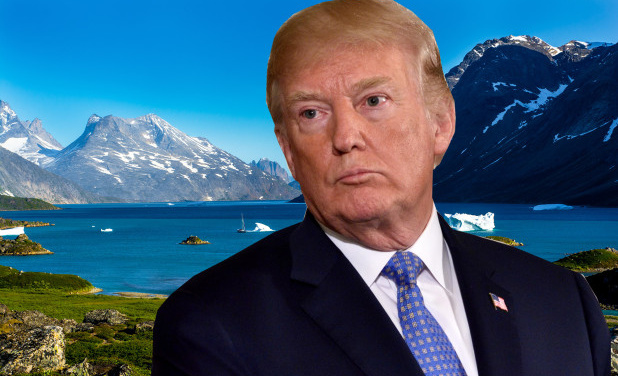 Can Donald Trump Buy Greenland From Denmark?
