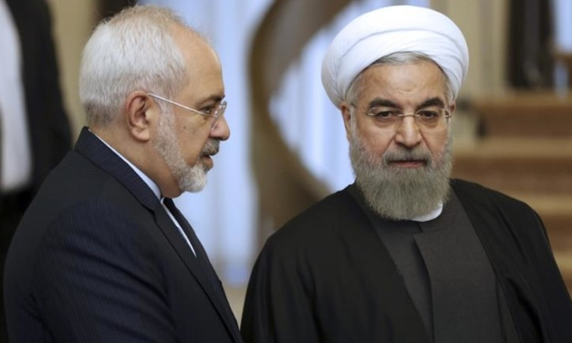 "Iran Daily: Rouhani — ""War With Iran is Mother of All Wars"""