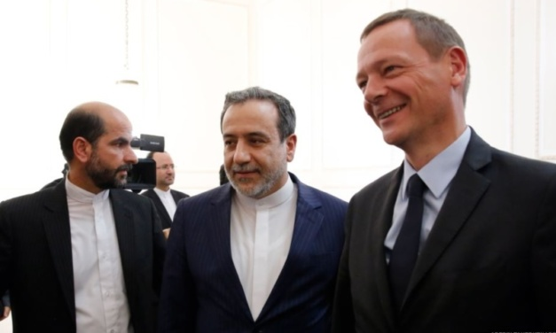 Iran Daily: 10-Hour Talks Between Iranian and French Officials Over Nuclear Deal