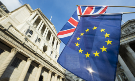 Will the Bank of England Worsen the Brexit Storm?